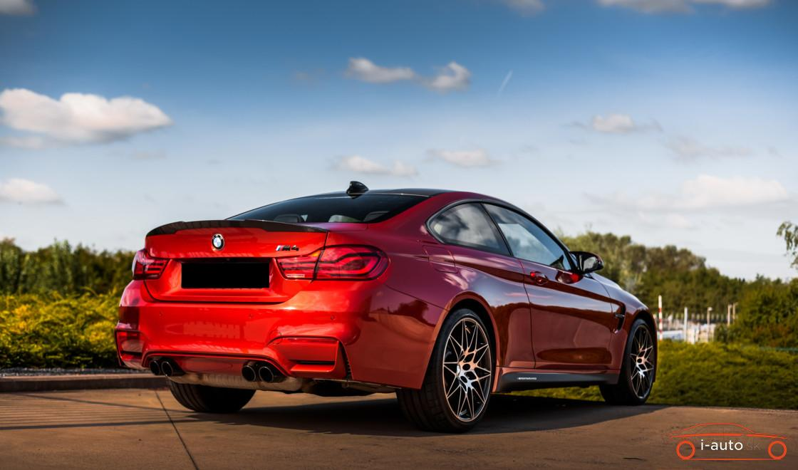 BMW M4 Competition 11