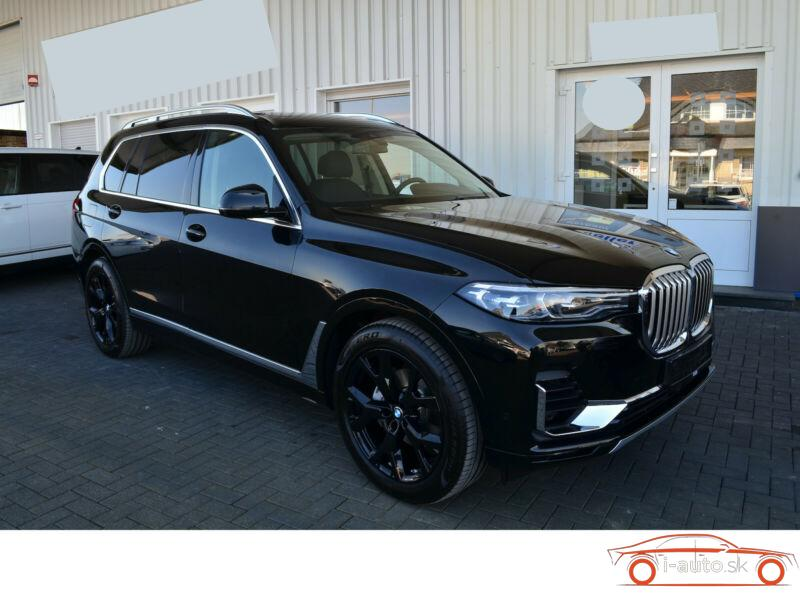 xDrive30d Pure Excellence