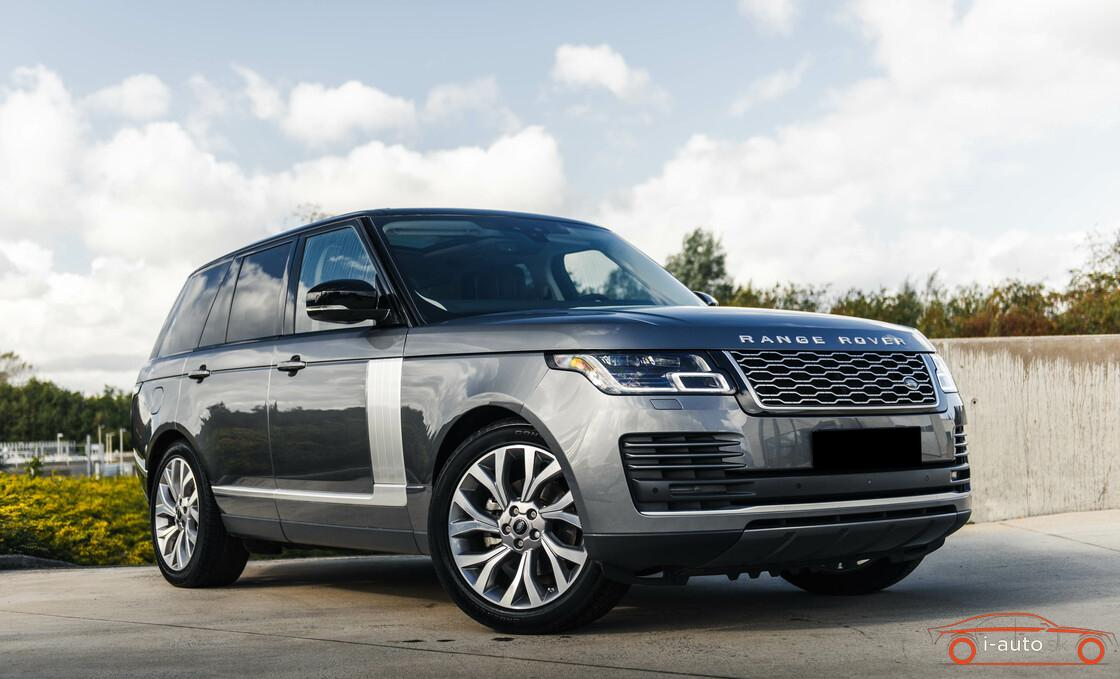 Range Rover 3.0d Vogue